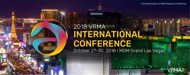 VRMA Banner